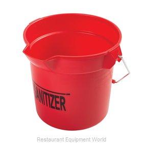Rubbermaid 1834781 Bucket