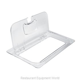 Rubbermaid 1842435 Food Pan Cover, Plastic