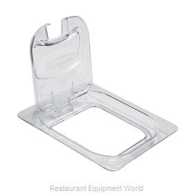 Rubbermaid 1842437 Food Pan Cover, Plastic