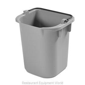 Rubbermaid 1857391 Bucket