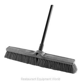 Rubbermaid 1861211 Broom, Push