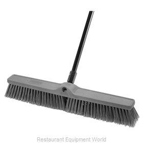 Rubbermaid 1861213 Broom, Push