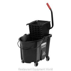 Rubbermaid 1863896 Mop Bucket Wringer Combination