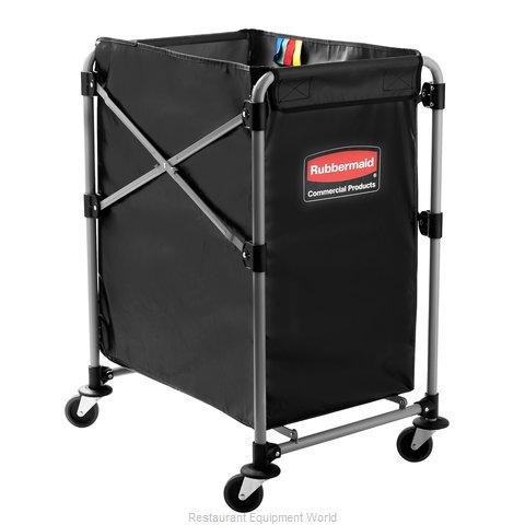 Rubbermaid 1881749 Cart, Laundry
