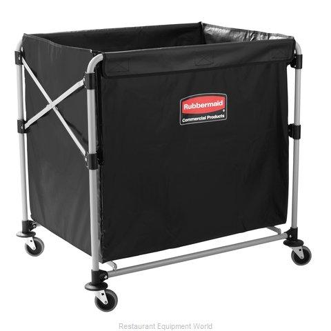 Rubbermaid 1881750 Cart, Laundry
