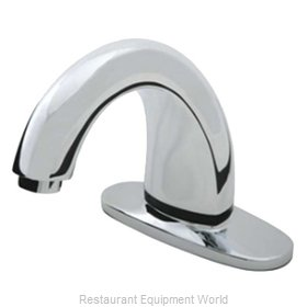 Rubbermaid 1903281 Faucet, Electronic