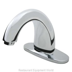 Rubbermaid 1903282 Faucet, Electronic