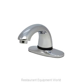 Rubbermaid 1903290 Faucet, Electronic