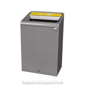 Rubbermaid 1961505 Recycling Receptacle / Container