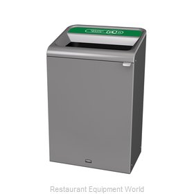 Rubbermaid 1961506 Recycling Receptacle / Container