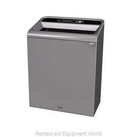 Rubbermaid 1961507 Recycling Receptacle / Container