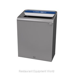 Rubbermaid 1961508 Recycling Receptacle / Container