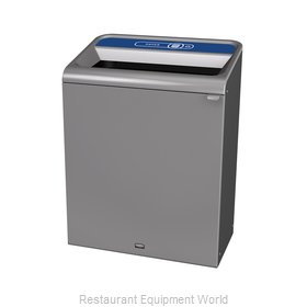 Rubbermaid 1961509 Recycling Receptacle / Container