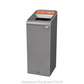 Rubbermaid 1961618 Recycling Receptacle / Container