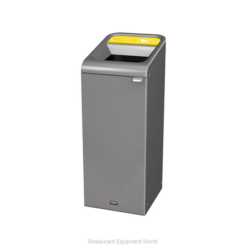 Rubbermaid 1961619 Recycling Receptacle / Container
