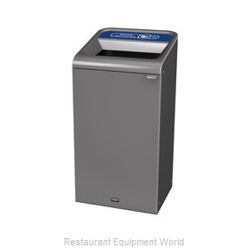 Rubbermaid 1961622 Recycling Receptacle / Container