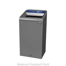 Rubbermaid 1961623 Recycling Receptacle / Container