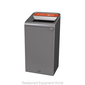 Rubbermaid 1961625 Recycling Receptacle / Container