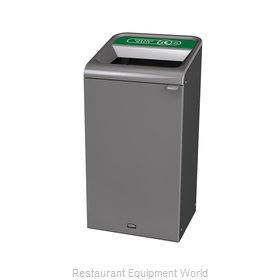 Rubbermaid 1961627 Recycling Receptacle / Container