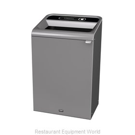 Rubbermaid 1961628 Recycling Receptacle / Container