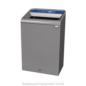 Rubbermaid 1961630 Recycling Receptacle / Container