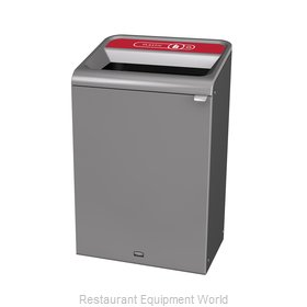 Rubbermaid 1961641 Recycling Receptacle / Container