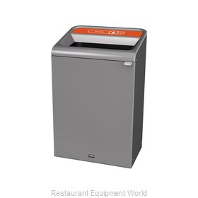 Rubbermaid 1961642 Recycling Receptacle / Container