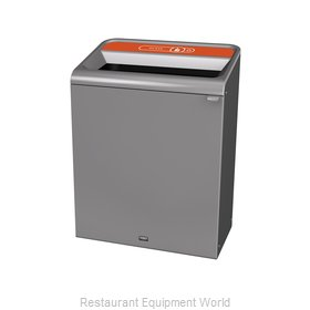 Rubbermaid 1961681 Recycling Receptacle / Container