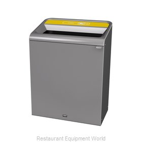 Rubbermaid 1961682 Recycling Receptacle / Container