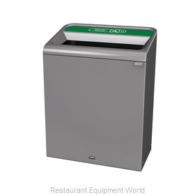 Rubbermaid 1961683 Recycling Receptacle / Container