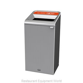 Rubbermaid 1961694 Recycling Receptacle / Container