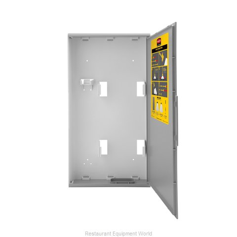 Rubbermaid 2017162 Storage Cabinet