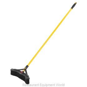 Rubbermaid 2018727 Broom, Push