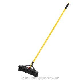 Rubbermaid 2018729 Broom, Push