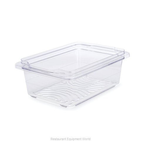 Rubbermaid 2052880 Food Storage Container, Box
