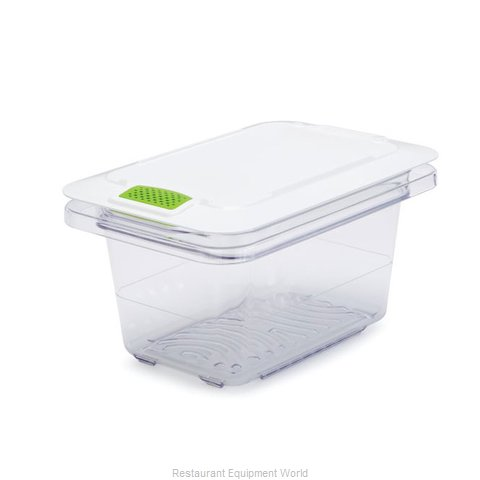 Rubbermaid 2052933 Food Storage Container, Box