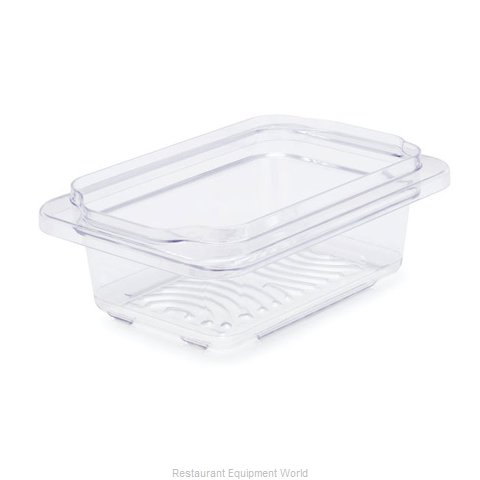 Rubbermaid 2052935 Food Storage Container, Box