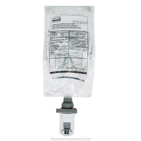Rubbermaid 2080802 Hand Soap / Sanitizer Dispenser, Refills