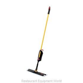 Rubbermaid 3486108 Flat Mop, Wet / Dry