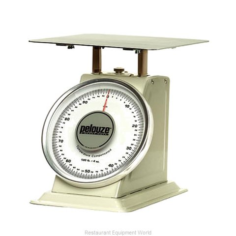 Rubbermaid FG10100 Scale Portion Dial