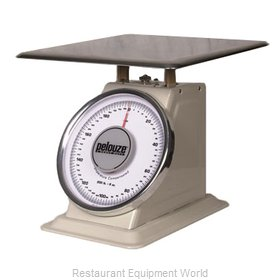 Rubbermaid FG10200S Scale, Receiving, Dial