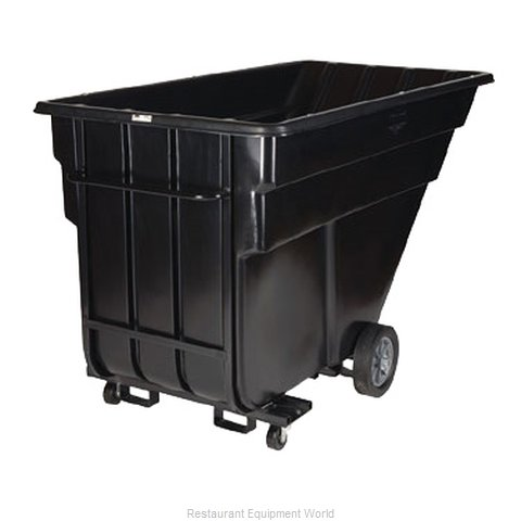 Rubbermaid FG102542BLA Tilt Truck Mobile
