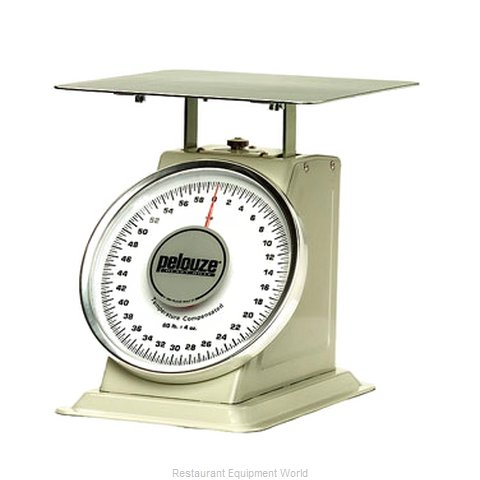 Rubbermaid FG1060 Scale Portion Dial