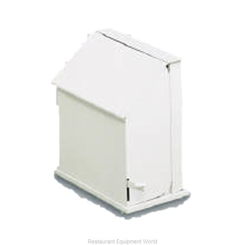 Rubbermaid FG135 Sanitary Napkin Receptacle