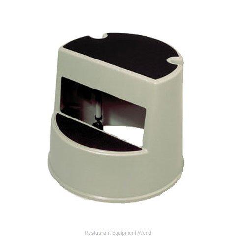 Incredible Rubbermaid Fg252300Beig Step Stool Customarchery Wood Chair Design Ideas Customarcherynet