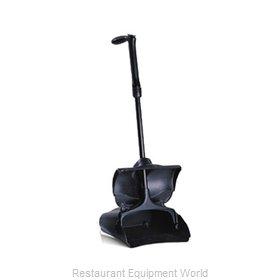 Rubbermaid FG253300BLA Lobby Dust Pan