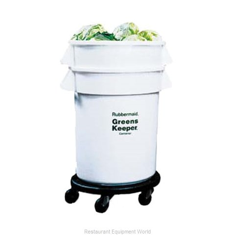 Rubbermaid FG263600WHT Lettuce Crisper (Magnified)