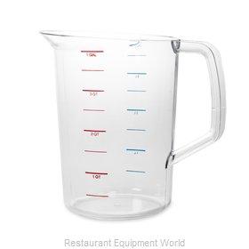 Rubbermaid FG321800CLR Measuring Cups