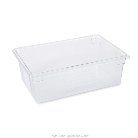 Rubbermaid FG330000CLR Food Storage Container, Box