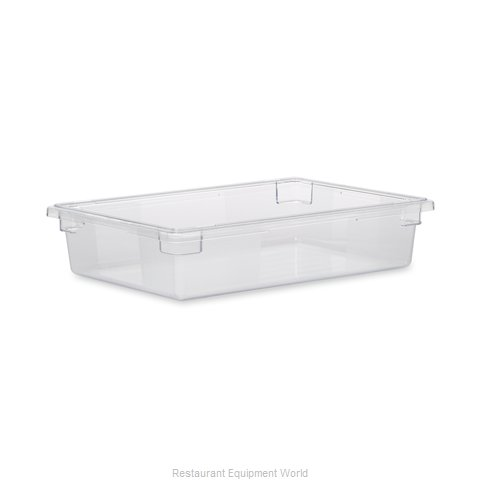 Rubbermaid FG330800CLR Food Storage Container, Box